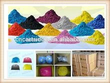 compatible photocopier color toner powder for canon CLC5000
