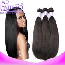 6a grade unprocessed brazilian wholesale the noble hair