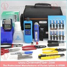 Orientek TFS-18-N-F Cable Master Fiber optic tool kit,Optical fiber tool kit,Fiber optic cable tool kit