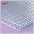 la construction en polycarbonate tôle de toiture