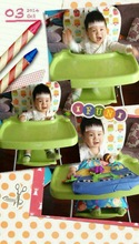 baby high chair folding adjustable easy chair and baby furniture