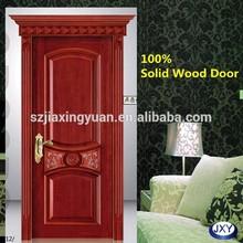 China interior all wood doors