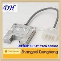 Original factory manufacturing optical yarn break sensor