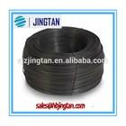 Low price high quality soft black iron wire
