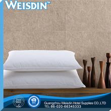 anti-apnea wholesale 100% polyester high quality folding neck pillow