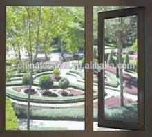 wood arched window, general aluminum windows