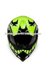 composite cross Composite helmet MX-2 with ECE standard