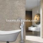 Hotel Bathtub Tap with Flexible Hose BF015