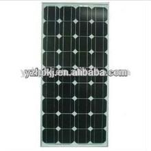 High efficency 50w ISO china factory suntech solar panel price