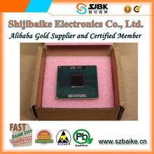 Duo Processor T2500 2.00GHz 2M 6 67MHz SL9EH Laptop CPU