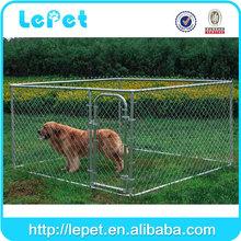hot selling galvanize tube dog exercise enclosure