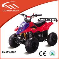 mini moto engine 4 wheels automatic sports atv hot sale for kids
