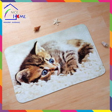 Cat durable promotional gel cooling mat for pet dog and cat