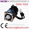 El mini dc servo y barato TECO motor servo