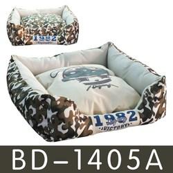 wholesale fancy large cotton waterproof dog kennel