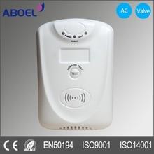 Domestic Lpg Gas Detector CE, EN50194