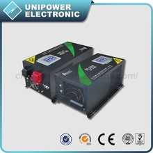 Optional Charging Current 5A To 45A Solar Panels With Built In Inverters