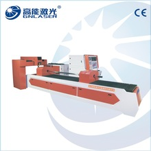 computer use square and round Aluminum pipe marking machine