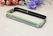 Aluminum Ultra Thin bumper case for blackberry q10
