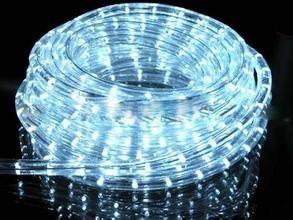 led rope light led flexible strip light outdoor led strip light