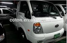 Front windshield glass of KIA BONGO III PICKUP K2500TCI,K2700,K3000S 2004-