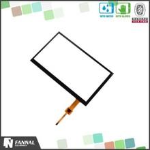 Professional design 7 inch mini laptop touch screen