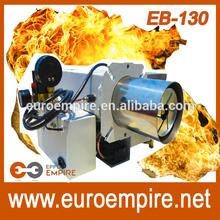 EB-130 The best New CE approved oil burner/burner/diesel flame heater