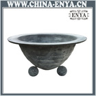 Factory direct sales All kinds of wholesale antique brass fire pit