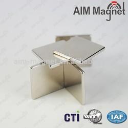 Super Strong Monopole Sheet Neodymium Magnet