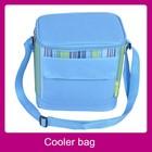 Hot sale fold insulated flexible cooler bag