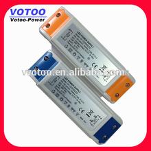 led power transformer 220V 12V converter led driver 12v24w led power supply