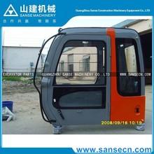 ZAXIS110 EXCAVATOR MACHINE CAB