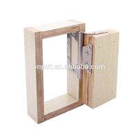 Best quality hotsell bent door hinges