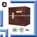 Wonli série home gnfdx- um/d-- 35 eletricidade de pequeno porte melhor digital cofres casa segura 350x380x260mm