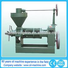 pure Flax seed oil making machine