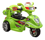 Alison T02205 electric kids rechargeable motorcycle toys with music