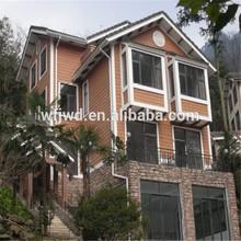container house villa / resort