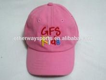cheap soft children baseball caps baby hats