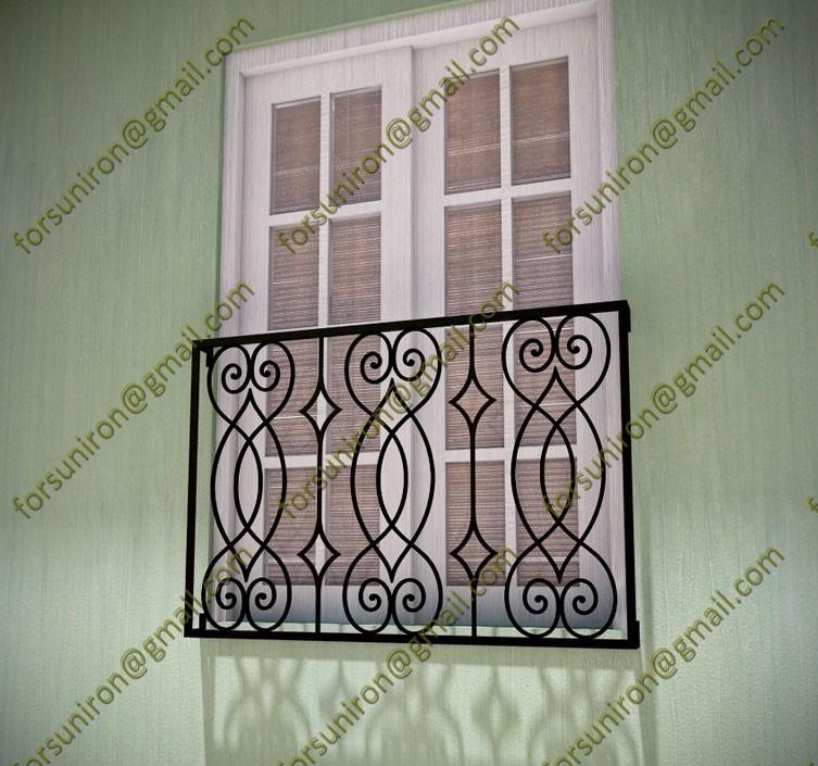 Indian house balcony grill designs joy studio design - Balcony grill designs homes ...