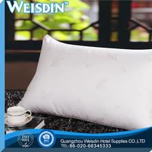 fashion design neck sleeping nursing use baby pillow