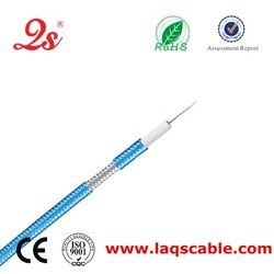 high quality rg6 coaxial cable TV cable vga rca cable