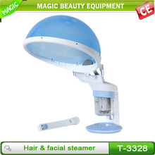 Hair steam machine home use/Hair steamer for personal use