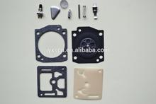 China fabricar carburador rebuild kit com junta e diafragma para motosserra parte