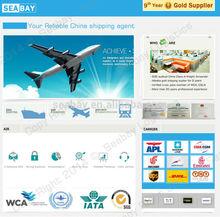 seabay China sky freight cargo