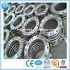 metal bellows axial compensator
