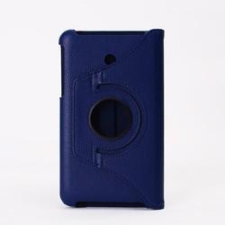 Leather Stand Case Cover 360 Rotatable Folding Folio Apple iPad 2,3,4,5,mini