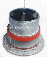 Power LED Solar Marine Lights ( Used in Ship,Boats,Yacht,Buoys,Mining Truck Roads )