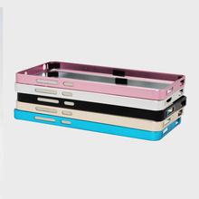 Aluminum Ultra Thin aluminum bumper case for samsung galaxy s2 i9100