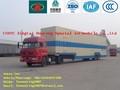 eje 2 diseño top car carrier camiones de remolque para el transporte de coches