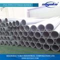 calidad garantizada precio adecuado tubería plástica de pvc